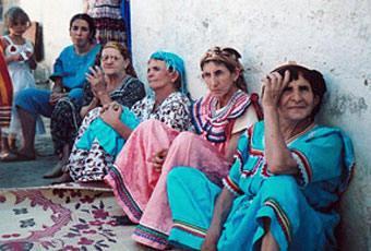 Kabylie patriarcale ou l'enfer de la femme   Kabyle.com