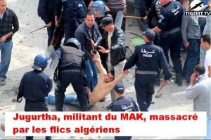 Violences contre le MAK