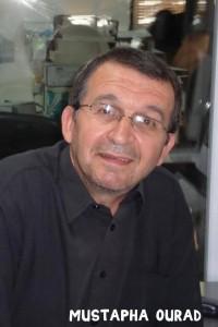 Mustapha Ouarad